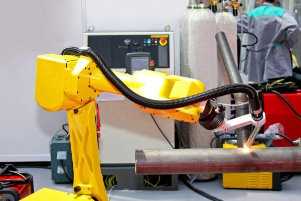 Лучший инновационный проект в области автоматизации