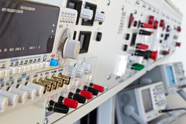 В Новосибирске впервые представили программно-аппаратный комплекс К2М-101