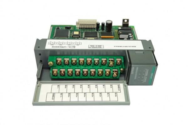 Новые программно-аппаратные модули NI PXI
