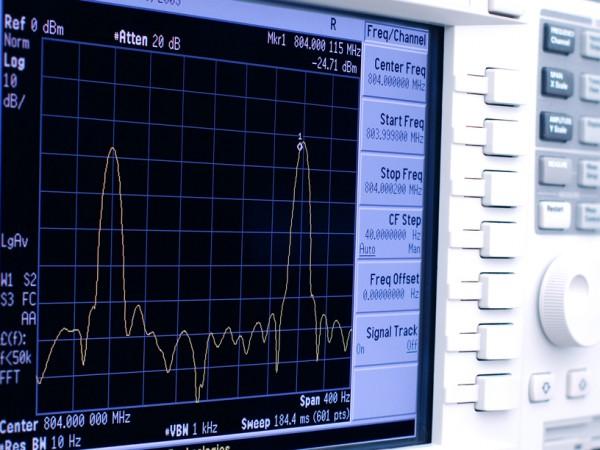 Компания Rohde & Schwarz выпустила на рынок анализаторы спектра сигналов с наиболее широкой полосой пропускания
