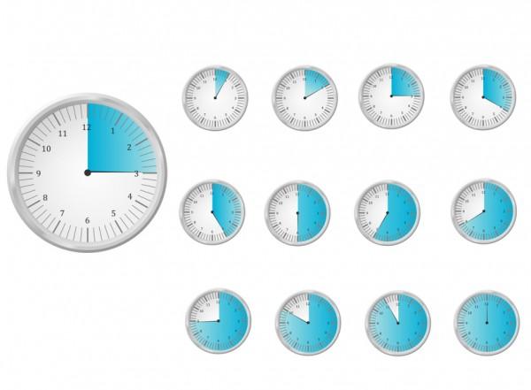 ОВЕН начали разработки нового счётчика времени цифрового типа