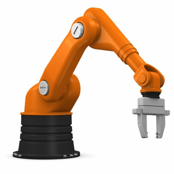 В Екатеринбурге завершили смотр передовых технологий в сфере автоматизации
