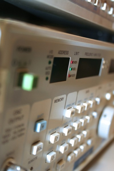 Первый анализатор оптической модуляции в мире с полосой частоты до 63 ГГц