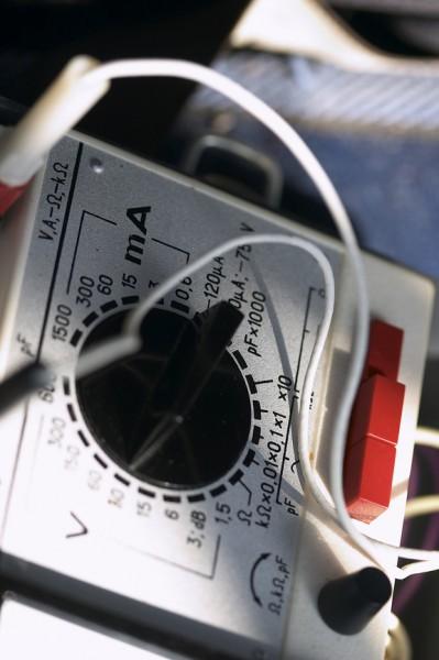 Взрывобезопасный прибор мультиметр был внесён в списки реестров государственного типа СИ РФ