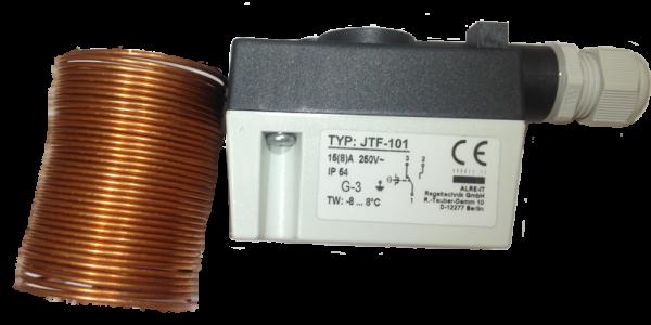 Термостат защиты от замерзания JTF-101