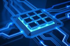 Американские ученые создали первый в мире свето-электронный процессор