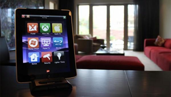 Умный дом Apple TV станет еще умнее