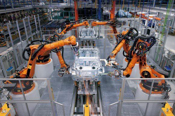 Последствия автоматизации текстильного производства