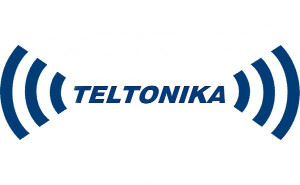 Обновление прошивки оборудования Teltonika
