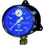 Манометр дифференциального давления  С встроенным манометром статического давления DELTA-plus Модель 702.01.100