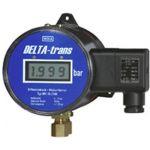 DELTA-trans Преобразователь дифференциального давления, НР 100 мм. Модель 891.34.2189.
