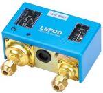 Реле давления LF58 двойное, LEFOO