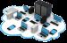 Программирование контроллеров и scada систем