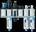 Автоматизация систем приточно-вытяжной вентиляции.