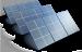 Солнечные станции, электростанции. Автоматический контроль и управления выработанной электрической энергией на солнечной станции