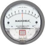 Дифференциальный манометр Magnehelic